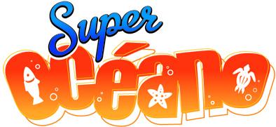 Logo spiel SUPER OCEANO