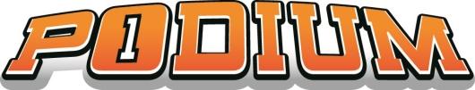 Logo jeu PODIUM
